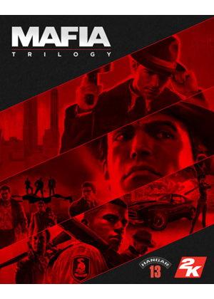 Mafia Trilogy PS4 & Xbox One Pre-Order £44.85 @ Base