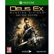 Deus Ex Mankind Divided Day One Edition Xbox One £4.06 @ 365games