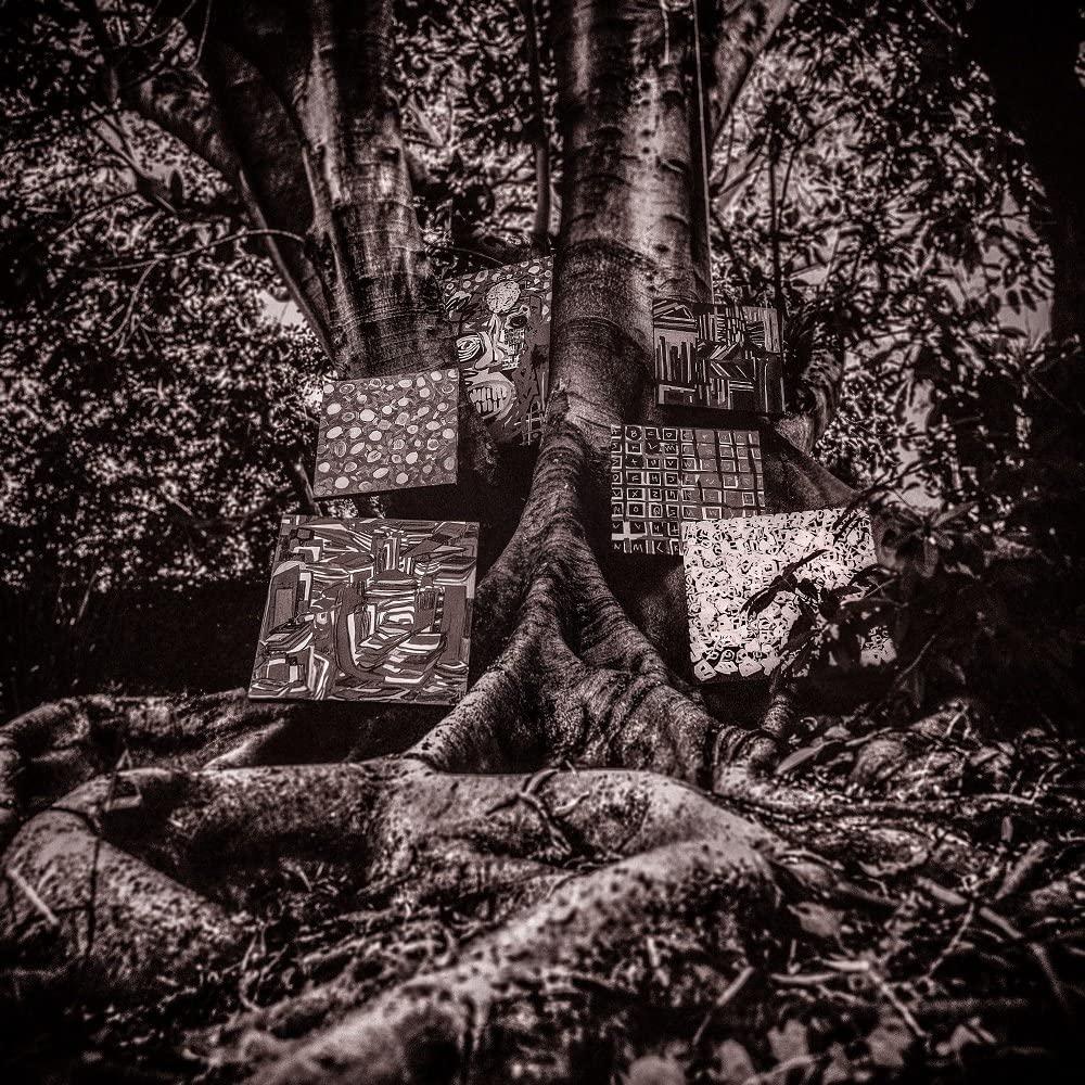 """Kamasi Washington - Harmony Of Difference [12"""" VINYL] £7.99 @ Amazon (+ £2.99 Non-Prime)"""
