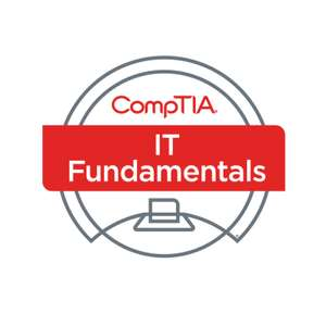 CompTIA IT Fundamentals (ITF+) plus other resources FREE @ CompTIA (worth $179)