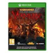 Warhammer End Times: Vermintide (Xbox One) £5.99 Delivered @ 365games