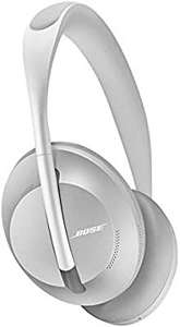 Bose 700 Noise Cancelling Headphones Silver Only - £236.94 / £230 Fee Free Card @ Amazon Germany