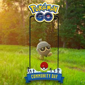 1 Pokecoin May Community Day bundle, Elite Fast TM, 30 Ultra Balls, 3x Incense, 3x Lucky Eggs.