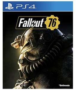 Fallout 76 (PS4) - £12.99 (Delivered) @ Base.com
