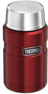 Large (710ml) Thermos Stainless King food flask £20 @ Amazon