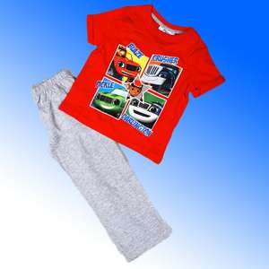 Blaze and the Monster Machines Pyjamas Age 18-24 Months £2.77 delivered @ fmsupplies ebay