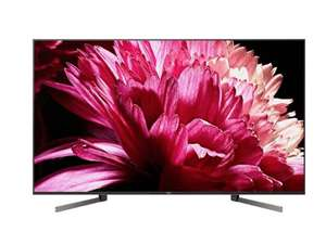 Sony KD55XG9505 55 Inch Ultra HD HDR 4K Smart LED TV - £799.99 @ District Electricals