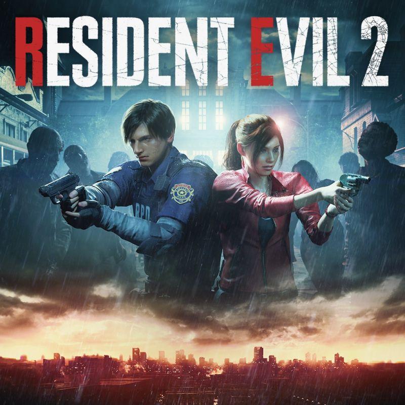 [Steam] Resident Evil 2 Remake - £11.41 - Eneba/GamesFederation