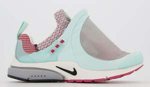 Comme Des Garcons Cdg Nike Presto Tent Trainers - £80 @ Offspring