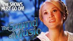 The Sound of Music - Free Streaming On Youtube - On 22/05 (48 hours only)