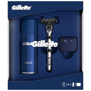 Gillette Gift Sets from £5.35 delivered @ Gillette