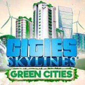 Receive the Cities Skylines Green Cities DLC free for @ Xbox / PSN Stores