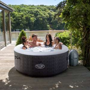 Lay-Z Spa Havana Airjet *Pre-Order* £449.50 delivered @ All round fun
