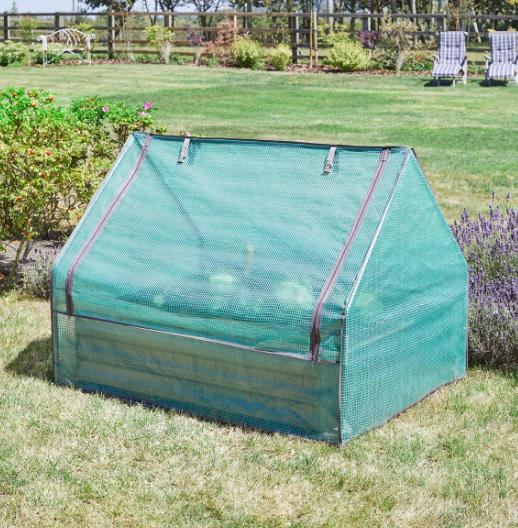 Smart Garden Raised Bed GroZone Max - £44.94 delivered @ Robert Dyas