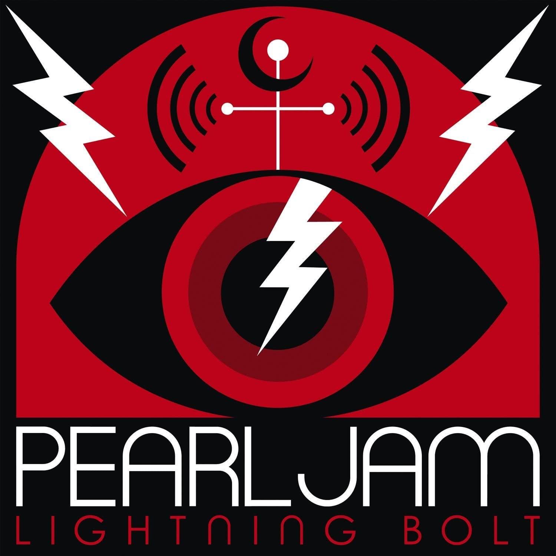 Pearl Jam - Lightning Bolt Vinyl £13.94 @ Amazon (+ £2.99 Non-Prime)