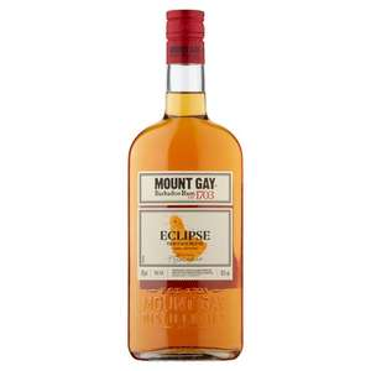 Mount Gay Barbados Rum 70Cl Bottle £15.50 Tesco