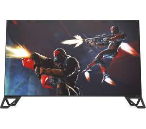 """HP OMEN X Emperium 4K Ultra HD 65"""" LED Gaming Monitor - Black £1999.00 delivered @ Currys PC World"""
