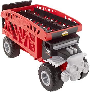 Hot Wheels Monster Truck Hauler £15 (+£4.49 non prime) at Amazon