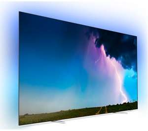 "PHILIPS Ambilight 55OLED754/12 55"" Smart 4K Ultra HD HDR OLED TV - £892.57 delivered @ Currys eBay (2 years warranty)"