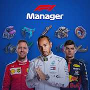 F1 Manager Currently Free @ Google play
