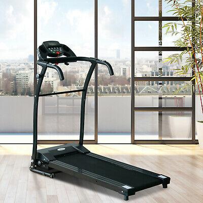 HOMCOM Folding electric motorised running treadmill for £259.99 deliverede @ eBay / 2011homcom