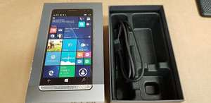 Obsolete HP Elite X3 Windows Smartphone Inc Case & Charge Lead - £85 @ ITZOO