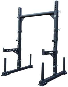 STRENGTH SHOP STRONGMAN RIOT YOKE With j-hooks and catchers (can be used for yoke, bench, squat rack, sled) £439 @ strength shop
