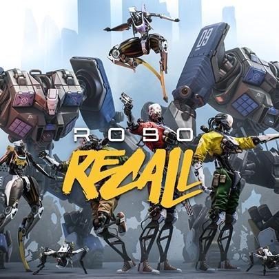 Robo Recall On Sale - £17.24 @ Oculus