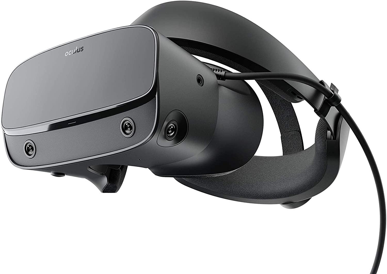 Oculus Rift S PC-Powered VR Gaming Headset £399 @ Amazon