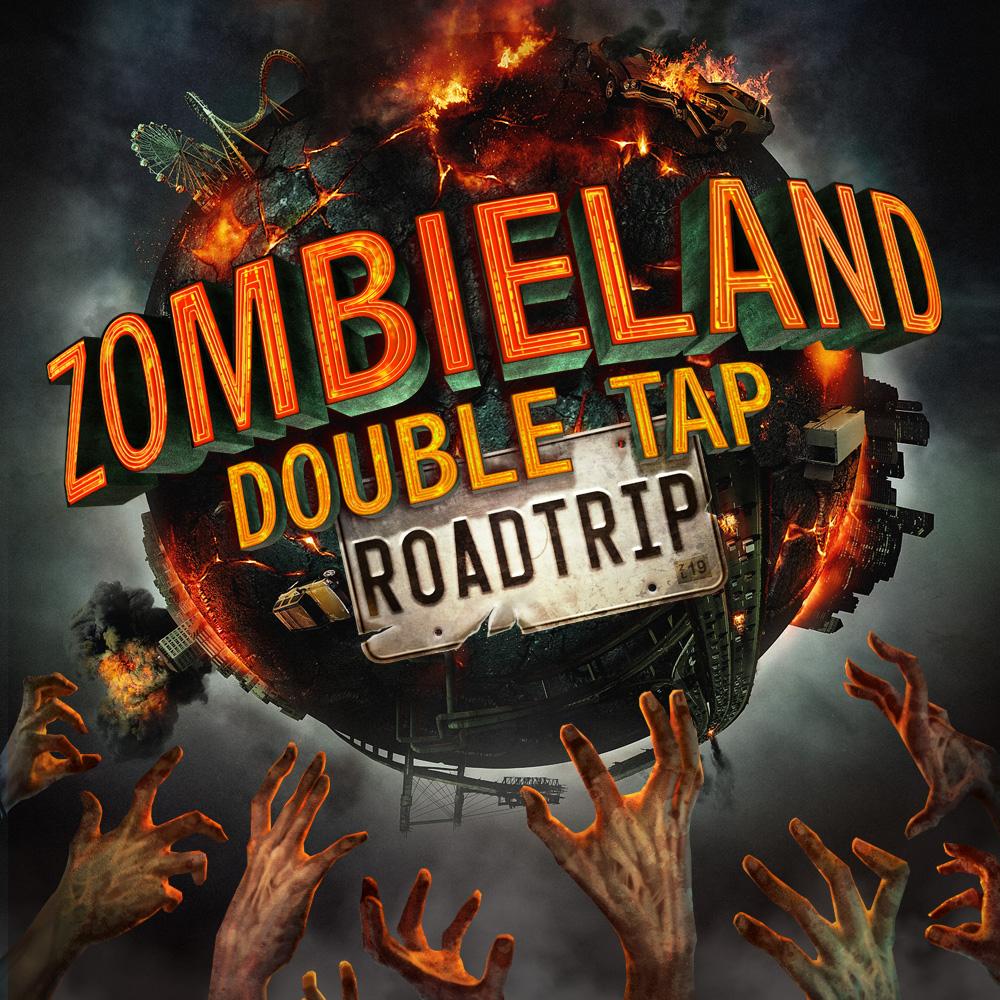 Zombieland: Double Tap - Road Trip (Nintendo Switch) - £12.24 @ Nintendo eShop (SA £10.47)