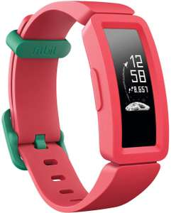FITBIT Ace 2 Kid's Fitness Tracker - Watermelon & Teal for £43.69 delivered @ Currys eBay