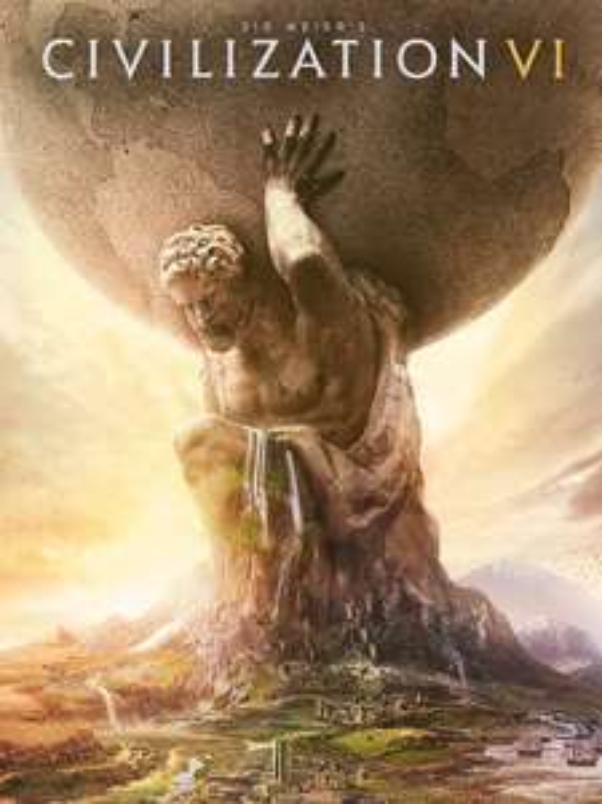 [PC] Civilization VI Free @ Epic Game Store