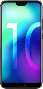 Huawei Honor 10 Dual SIM (COL-L29) 64GB UK SIM Free 4GB RAM Used - Like New - £79 @ Amazon / Sold by Greentech Distribution PLC