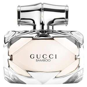 Gucci Bamboo 75ml £45 @ Superdrug