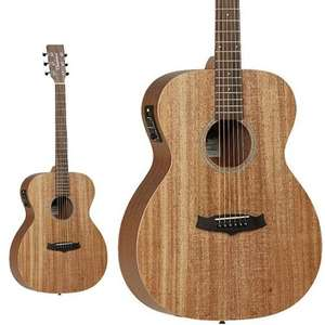 Tanglewood TW2 E Winterleaf Orchestra Model - Electro Acoustic Guitar with Case £232 @ GAK