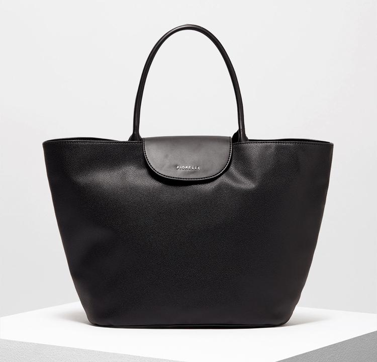 Up to 70% off Fiorelli sale eg Ebony Tote Bag now £25 @ Fiorelli