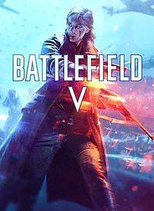 [Origin] Battlefield V 5 (PC) - £8.74 @ Origin (EA Store)