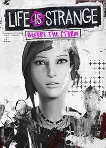 Life is Strange: Before the Storm – £2.79 @ Steam Store discount offer