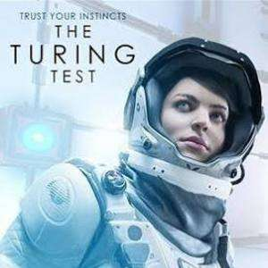 The Turing Test @ Steam discount offer