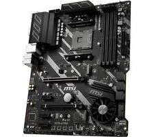 MSI X570-A PRO AMD AM4 Motherboard, £133 at Currys/ebay