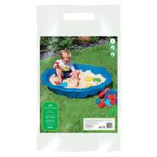 Carousel Lets Play Outdoor Sand 2 x 10Kg £4 @ Tesco