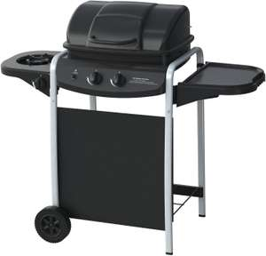 Argos Home 2 Burner Gas BBQ with Side Burner £78.95 delivered @ Argos