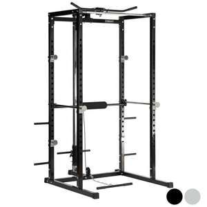 Mirafit M1 250KG Power Rack with Cable System - £334.90 delivered @ Mirafit and possible Cashback TCB 5.95%