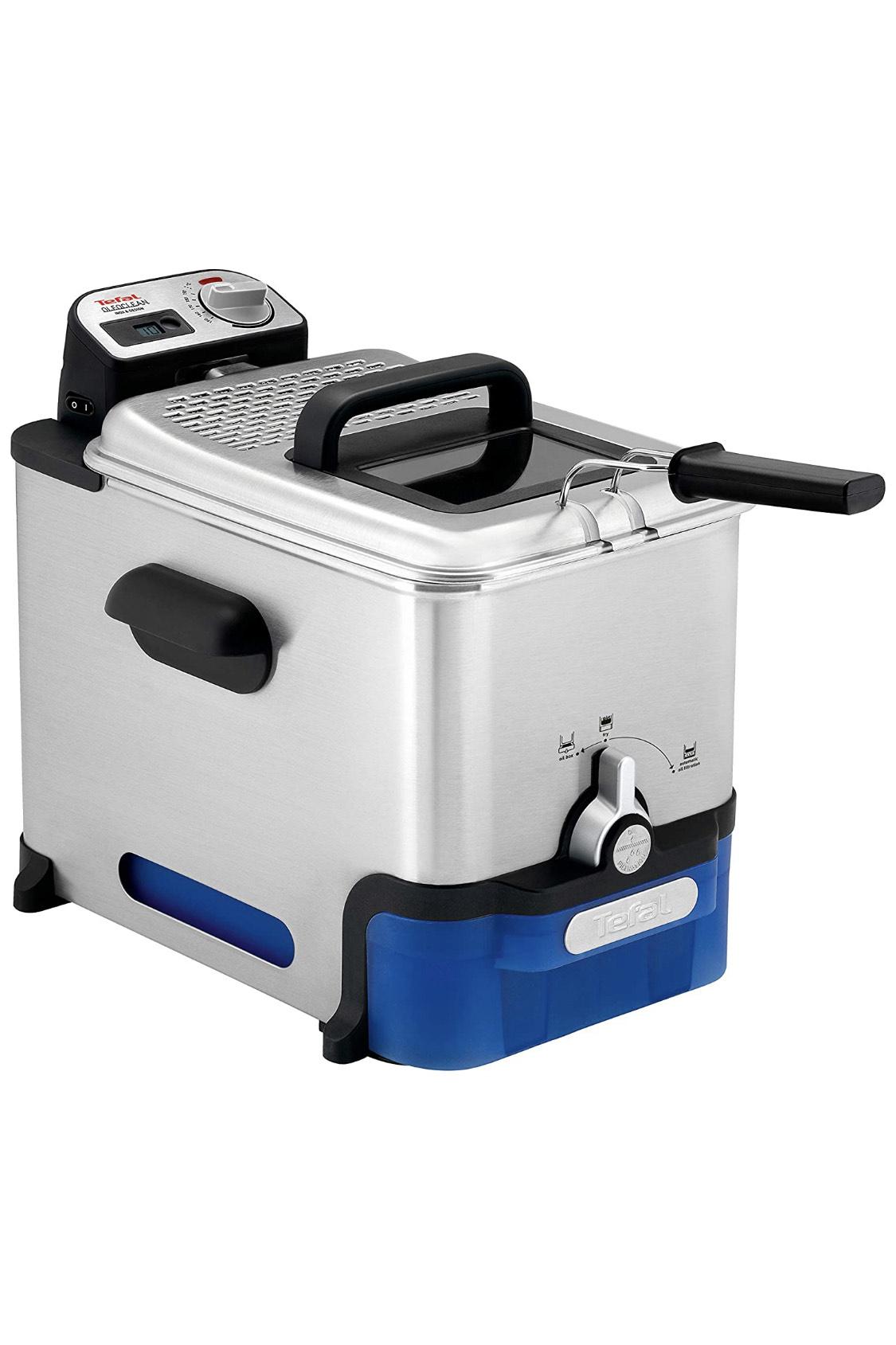 Tefal Oleoclean Pro Fryer FR804040 - £76.99 delivered @ Costco