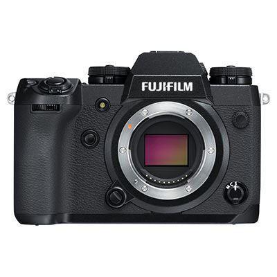 Fujifilm X-H1 Digital Camera Body - £699 delivered @ Wex Photo Video