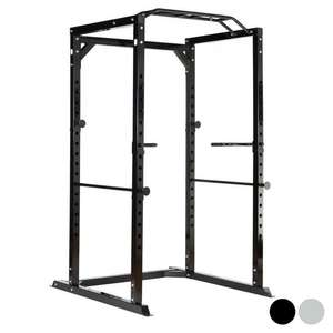 Mirafit M2 350kg Power Rack £294.90 Delivered @ Mirafit