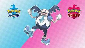Free Galarian forms Pokémon downloads and items up - Pokémon Sword and Shield