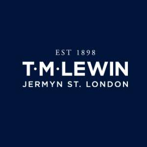 15% off all items using code + upto 60% off sale @ TM Lewin