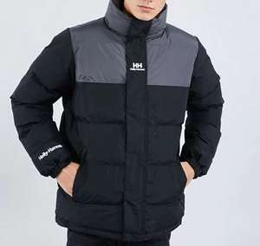 Helly Hansen Reversible Puffer - Men Jacket £49.99 @ Foot Locker