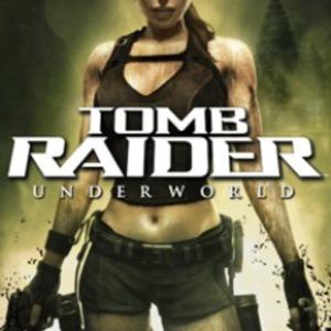 Steam/PC Game : Tomb Raider: Underworld 76p @ Steam Store